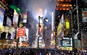 Πού να κάνετε Πρωτοχρονιά;