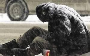 Γαλλία: Τουλάχιστον πέντε άστεγοι νεκροί λόγω του ψύχους