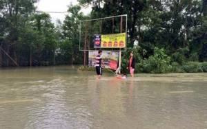 Μαλαισία: Δεκάδες νεκροί από τις πλημμύρες