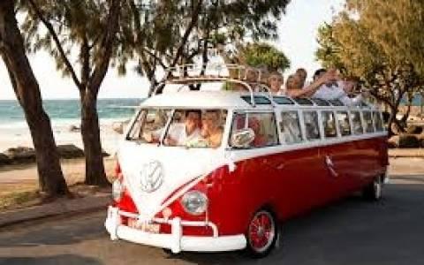 Το βανάκι της VW που αγαπήσαμε (video)