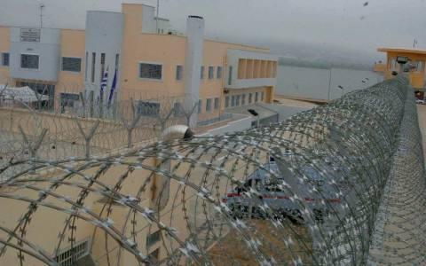 Στις φυλακές υψίστης ασφαλείας Δομοκού ο Νίκος Μαζιώτης