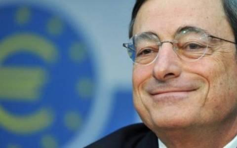 Αγορά: Ελπίζει στον Ντράγκι για ρευστότητα