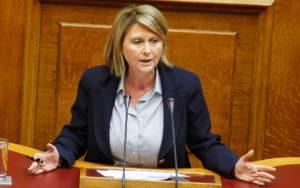 Εκλογές 2015 - Βούλτεψη: Ο ΣΥΡΙΖΑ θέλει να κάνει την Ελλάδα Tsipraland