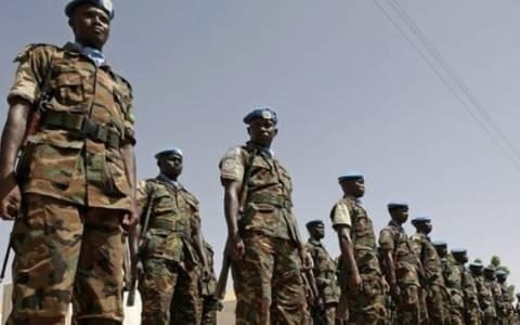 Γκάμπια: Αιματηρή απόπειρα πραξικοπήματος