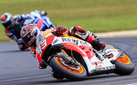 MotoGP: Πως η Honda κέρδισε τη Yamaha