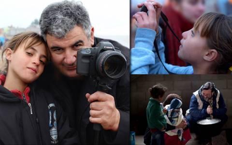 Ανασκόπηση 2014: Η Χάουλα, ο Μανόλης κι ένα παιδί που ζητά τη μητέρα του