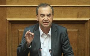 Εκλογές 2015 – Στρατούλης: Η Ελλάδα δεν θα αντιμετωπίζεται ως αποικία