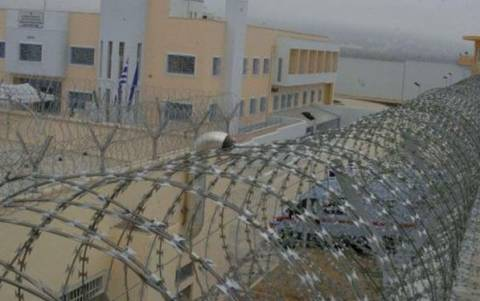 Κόντρα ΝΔ – ΣΥΡΙΖΑ για τις φυλακές υψίστης ασφαλείας