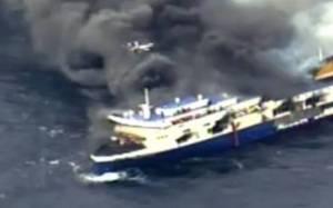 Νόρμαν Ατλάντικ: Κόντρα ΣΥΡΙΖΑ–κυβέρνησης για την τραγωδία