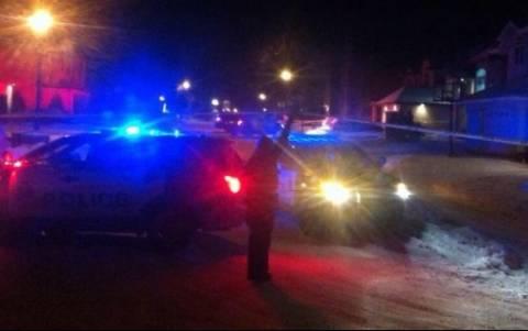 Καναδάς: Πολλαπλό έγκλημα συγκλονίζει το Έντμοντον