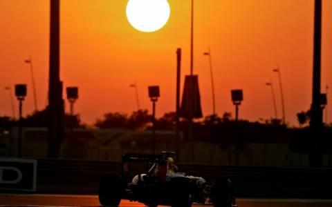 Ανασκόπηση 2014: Formula 1 Τέλος εποχής