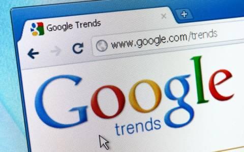 Τάσεις θεμάτων 2014: Αυτές είναι οι δέκα δημοφιλέστερες αναζητήσεις