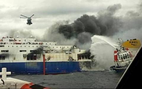 Νόρμαν Ατλάντικ: Ολιγωρία και τραγικές ελλείψεις οδήγησαν στην τραγωδία