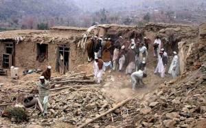 Αφγανιστάν: 26 νεκροί σε γαμήλιο γλέντι από ρουκέτα