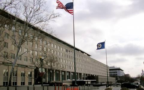 Κατά του αιτήματος Αμπάς τάσσονται οι ΗΠΑ