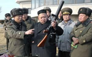 Κιμ Γιόνγκ Ουν: Ανοικτός σε σύνοδο κορυφής με τη Ν. Κορέα