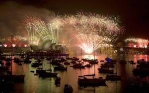 Πρωτοχρονιά 2015: Πώς υποδέχθηκε το νέο έτος ο πλανήτης