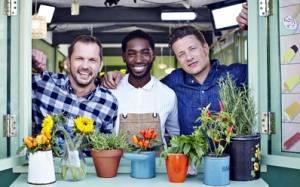 Τζέιμι Όλιβερ: Μην είστε... ρατσιστές με τα «άσχημα» λαχανικά