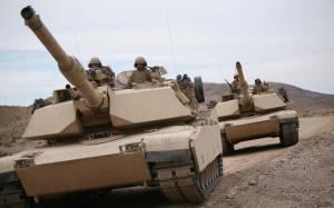 ΗΠΑ: Αναπτύσουν για Πολωνία και Ρουμανία 150 άρματα μάχης