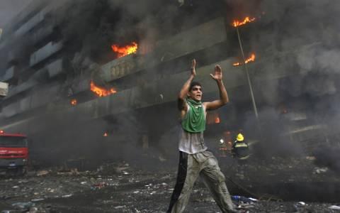 «Μαύρη χρονιά» για το Ιράκ το 2014