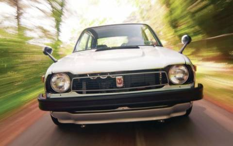 Honda: Η ιστορία μίας αγγελίας