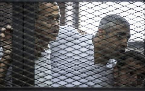 Η οικογένεια του αυστραλού δημοσιογράφου του Αλ-Τζαζίρα ζητεί την απέλασή του