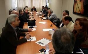Εκλογές 2015 : Συνεδριάζει η Εκτελεστική Επιτροπή της ΔΗΜΑΡ