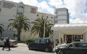 Ηράκλειο: Στο νοσοκομείο 12χρονος από υπερβολική κατανάλωση αλκοόλ