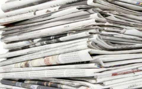 Επισκόπηση τουρκοκυπριακού τύπου (2/1/2015)