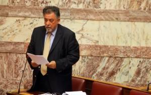 Εκλογές 2015:Δεν θα είναι υποψήφιος ο Γ. Πανούσης-Αιχμές για ΔΗΜΑΡ