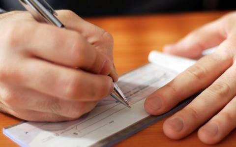 ΚΤ Κύπρου: Ακάλυπτες επιταγές €3,36 εκατ. το 2014