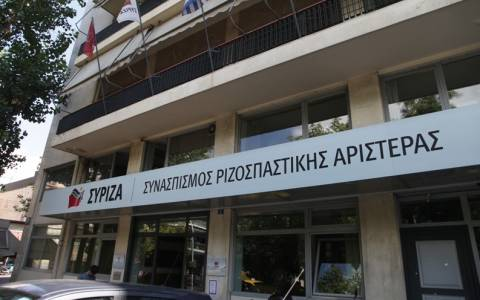 Σκληρή κόντρα ΝΔ-ΣΥΡΙΖΑ