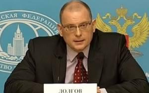 «Η Ουκρανία ακολουθεί τον δρόμο των ναζί»