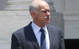 Papandreou to announce his new party on Saturday