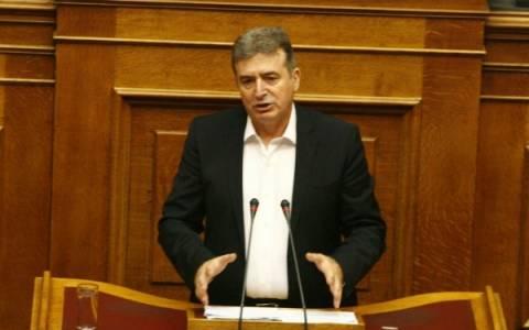 Εκλογές 2015 - Υποψήφιος στη Β' Αθήνας ο Χρυσοχοΐδης