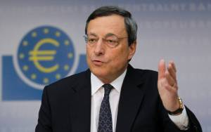 Ντράγκι: «Δεν υπάρχει Plan B για την Ευρωζώνη»