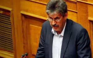 ΣΥΡΙΖΑ: Συγκάλυψη και ενοχή η καταστροφή στοιχείων του Σ.Δ.Ο.Ε.