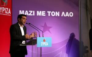 ΣΥΡΙΖΑ: Ομολογεί το e-mail του Μνημονίου η Νέα Δημοκρατία