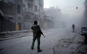 Συρία: Γυναικόπαιδα και έγκυες μεταξύ των 19 νεκρών στο Χαλέπι