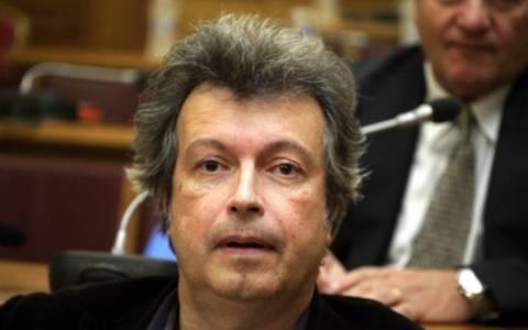 Τατσόπουλος για κόμμα ΓΑΠ:  Ολονύχτιο πάρτι στο Δρομοκαΐτειο!