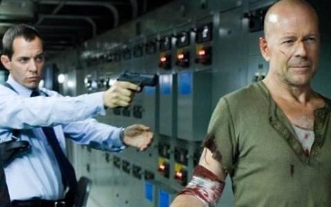 Ο Ομογενής ηθοποιός που έπαιξε  δίπλα στον Bruce Willis