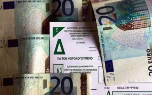 Καταχρεωμένα τα ελληνικά νοικοκυριά – Στα ύψη το ιδιωτικό χρέος