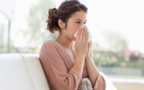 Ιγμορίτιδα: Πώς να την αντιμετωπίσετε με φυσικούς τρόπους