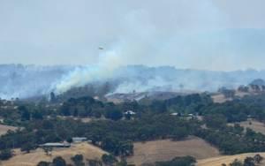 Αυστραλία: Καίγονται εκτάσεις και σπίτια στην περιοχή της Αδελαΐδας