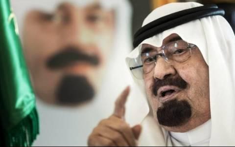 Η πνευμονία του Σαουδάραβα μονάρχη φουντώνει σενάρια διαδοχής