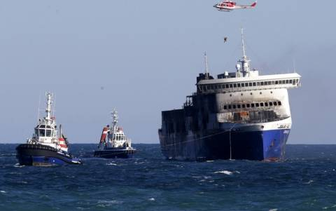 Νόρμαν Ατλάντικ: Σοκαριστική μαρτυρία επιβατών
