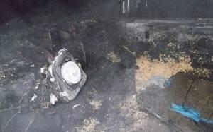 Φωτιά σε αυτοκίνητο στα Χανιά