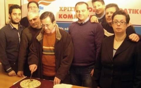 Υποψήφιος στην Αχαΐα με τους ΑΝ.ΕΛ. ο Νικολόπουλος