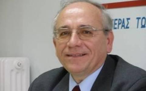 Γ. Τόλιος: Υπέστην ανοίκεια επίθεση από το πανικόβλητο επιτελείο της ΝΔ