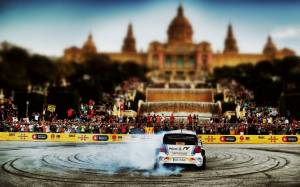 WRC: Όχι στην υβριδική τεχνολογία